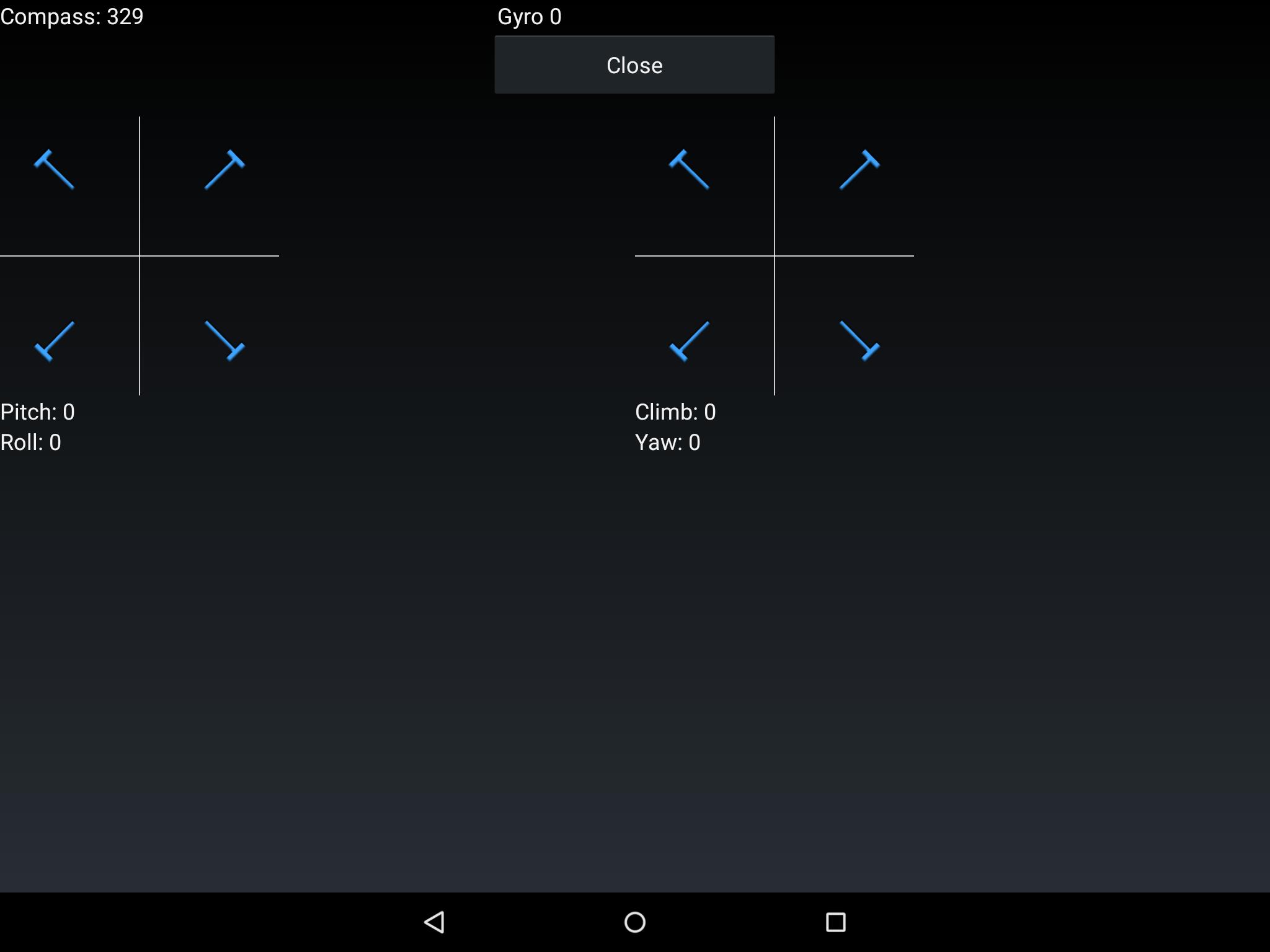 DronePro App